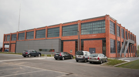 Wattenfabriek l'Ouate
