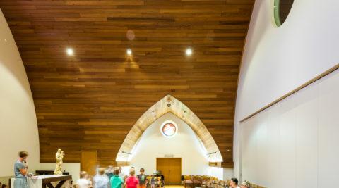 Kapel Kortrijk