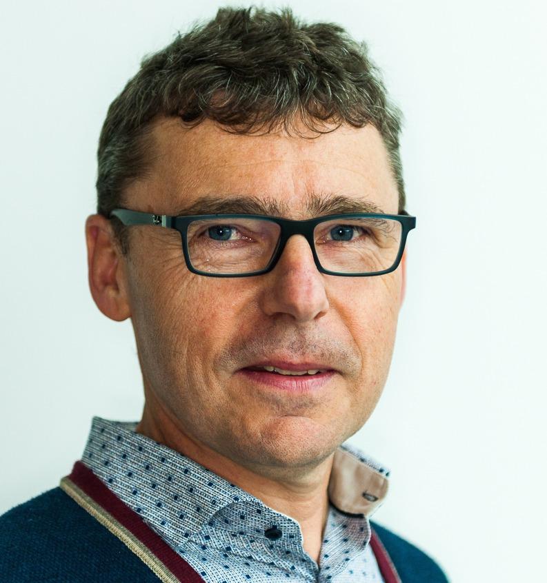 Interview Marc De Schaepmeester