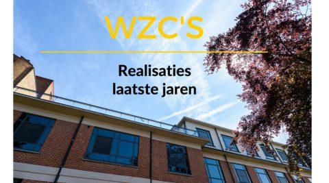 Realisaties Woon- Zorgcentra