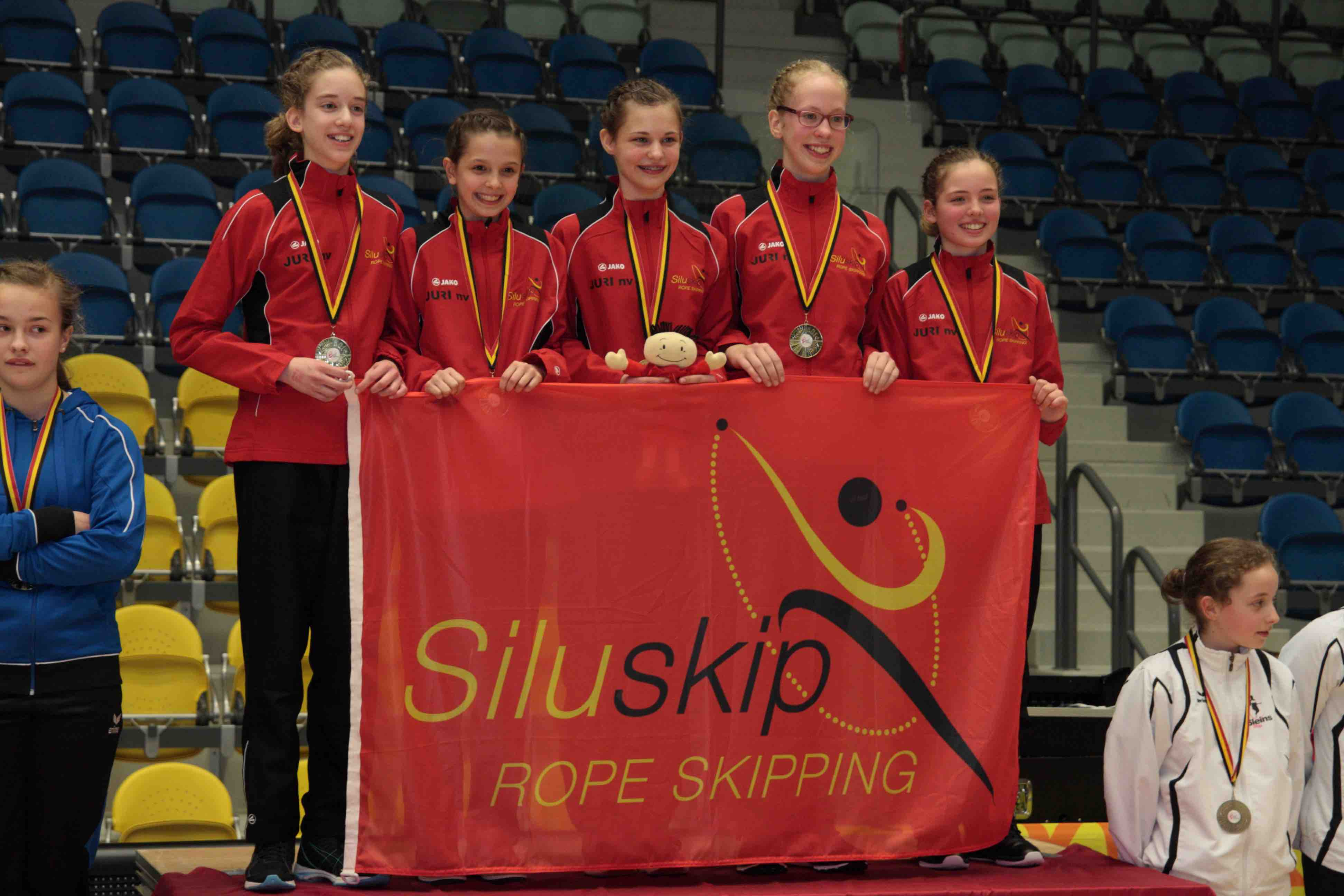 Siluskip: Beste Club Nationaal