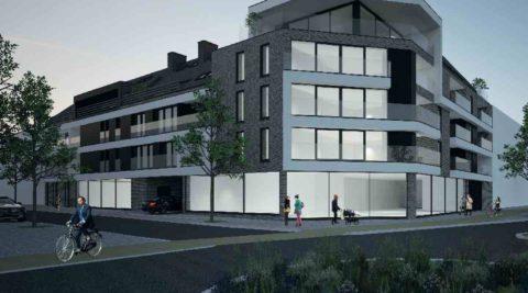 Residentie Reinaert Ninove