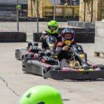 Karting 390