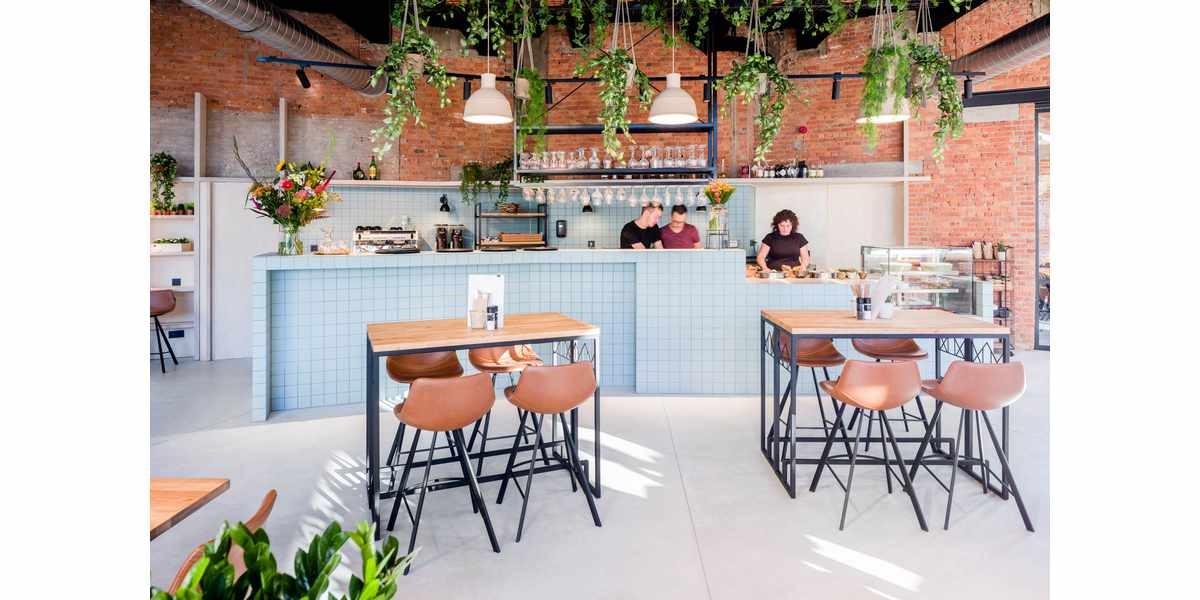 Eet en drinkhuis De Kroon opent vandaag de deuren