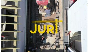 screenshot filmpje kanaaltuinen Juri